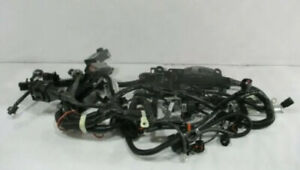 HOLDEN VE COMMODORE 2008-2009 V6 LY7 MV5 MANUAL ENGINE WIRING HARNESS 92220488