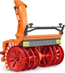 Bruder #02349 Snow Blower - NEW IN BOX #2349