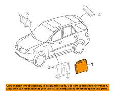 Parking Backup Back Up Reverse Distance-Control Module 1649005000