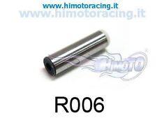 R006 SPINOTTO BIELLA PISTONE PER MOTORE VERTEX .18 DA 3cc  PISTON PIN VTX HIMOTO