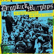 Dropkick Murphys - 11 Short Stories of Pain & Glory CD (new album/sealed)