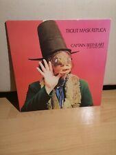 Captain Beefheart - Trout Mask Replica / Psych Rock Vinyl / Schallplatte