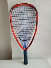 Ektelon DPR 2500 Lite Carbon Triple Threat Racquetball Racquet - Richmond/ Posta