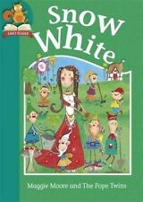 Must Know Stories: Level 2: Snow White by Moore, Maggie (Paperback book, 2015)