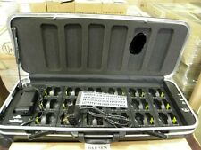 TXA-36C Transport Case With Intelligent PWM Charger For 36 Units