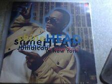 "shinehead - jamaican in new york - great condition 12"" vinyl"