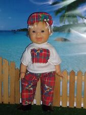 """EXPRESSIVE FACE BLONDE BABY DOLL 12"""" RARE AND HARD TO FIND"""