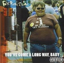 Fatboy Slim - You've Come A Long Way Baby (NEW CD)