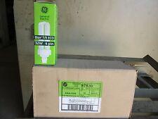 GE Lighting Energy Smart CFL 97630 32-Watt, 2400-Lumen, Gx24Q-3 Base, 10/Box