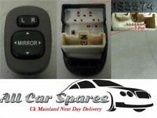 Toyota Genuine OEM Front Interior Knobs, Buttons & Switches