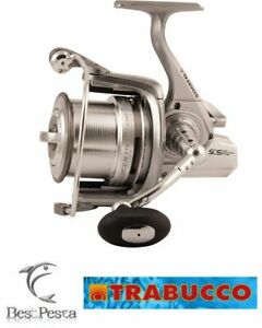 Mulinello - TRABUCCO LANCER XTR SURF 6500