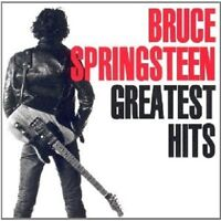 "BRUCE SPRINGSTEEN ""GREATEST HITS"" CD NEUWARE"