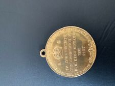EDWARD VIII - MEDAL - COLLECTABLE AND VINTAGE - ROWNTREES