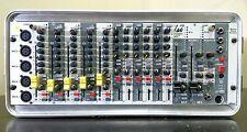 Mitec 17 and 4 Mixer