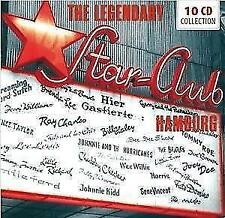 Stars At The Legendary Star Club Hamburg von Various Artists (2016)