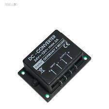 KEMO Spannungswandler 24V auf 12V max 3A zB LEDs im LkW, Gleichspannungswandler