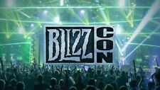For the Alliance! 2 Blizzcon 2019 Tickets with All Goodies (Footman and Grunt)