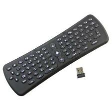 Air Mouse Wireless Keyboard Android Remote Fly 2.4GHz T7 M8 MX XBOX 360 PS3