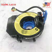 93490-A4110 NEW SPIRAL CABLE CLOCK SPRING FOR KIA FORTE 2014+ RONDO 2013+ 14CH