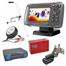 Lowrance hook2-4x GPS BALA echolot Buscador de peces (200kHz) portátil xxl-2