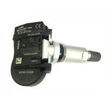 TPMS 433MHz Tire Pressure Monitor Sensor 40700-3VU0A For Nissan Rogue 2014-2017