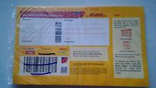10 Dhl Paketmarken bis 5 kg