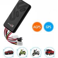 Peilsender GPS Tracker GT06AB GSM GPRS SMS Überwachung Ortung Diebstahlschutz