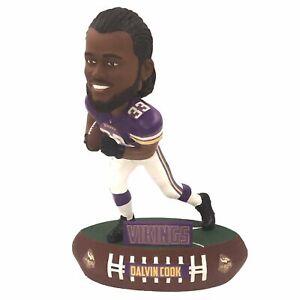 Dalvin Cook Minnesota Vikings Baller Special Edition Bobblehead NFL