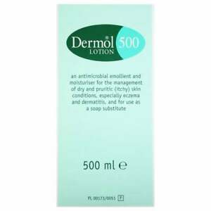 Dermol Lotion 500ml