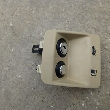 LINCOLN LS  2003 2004 2005 2006 TRUNK GAS TANK DOOR SWITCH