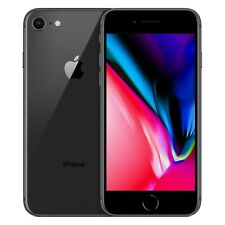 New Apple iPhone 8 A1905 128GB Space Grey Factory Unlocked 4G/LTE SIMFree