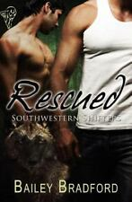 Southwestern Shifters: Rescued (Paperback or Softback)