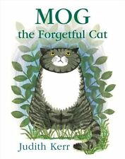 Mog the Forgetful Cat,Judith Kerr- 9780007171347