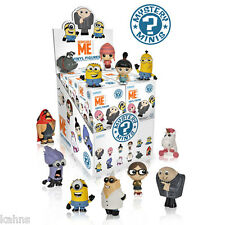 1 Blind Box - Despicable Me Minion Made Mystery Minis Vinyl Figure by Funko 3""