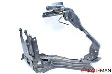 03-09 Mercedes W211 E320 Front Left Side Headlight Support Bracket Assembly OEM