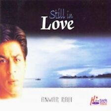 ANWAR RAFI - STILL IN LOVE - BOLLYWOOD SONGS SOUND TRACK CD - FREE UK POST