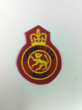 Cornwall ACF Patch