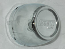 AMERICAN EAGLE ALLOYS WHEEL RIM CHROME CENTER CAP ACC 3107 06 SNAP IN 054 121