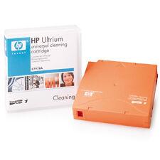 HP LTO Ultrium C7978A Media Limpieza Cartucho / Nuevo y Sellado
