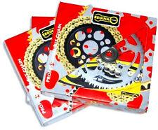 Kit Chaine Pignon 13 Couronne 51  KAWASAKI KX 85 GRANDES ROUES 01-12 2001-2012