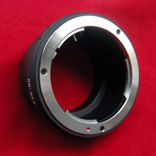 Olympus OM lens to Micro 4/3 camera adapter for GF8 G7 GH4 E -M5 M10 P5 PL5 PL8