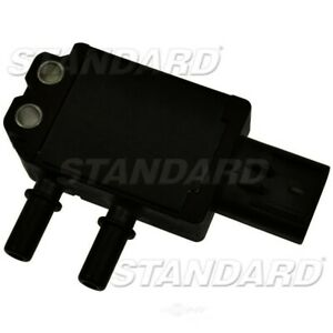 Diesel Exhaust Particulate Sensor-Particulate Filter (DPF) Pressure Sensor