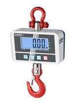KERN HCD 300K 2D Kranwaage Max 150kg 300kg d 0,05kg 0,1kg Industriewaage