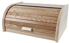 Holz Brotkasten Brotbox Brotbehätler Brotaufbewahrung Brotkiste Brot Kasten