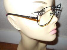 RAY-BAN RB 8403 2509 Black/Red Carbon Fibre Frame Eyeglasses