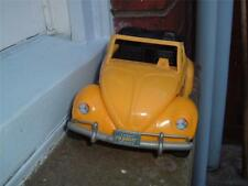 GHOSTBUSTERS HIGHWAY HAUNTER VOLKSWAGEN BEETLE CAR IN USED CONDITION SEE PHOTOS