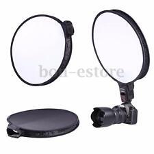 Universal Portable Flash Speedlite Diffuser Softbox For Nikon/Canon Camera 40cm
