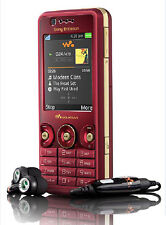 Sony Ericsson W660 W660i mobile phones 3G bluetooth mp3 player 2MP camera Radio