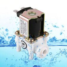 24 V électrovanne pour Auto Top Up Ro Système Interrupteur à Flotteur Aquarium marin ATU