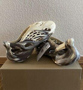 Adidas Yeezy Foam Runner Cream Clay Men's Size 10 GX8774 RNNR MX - FAST SHIPPING